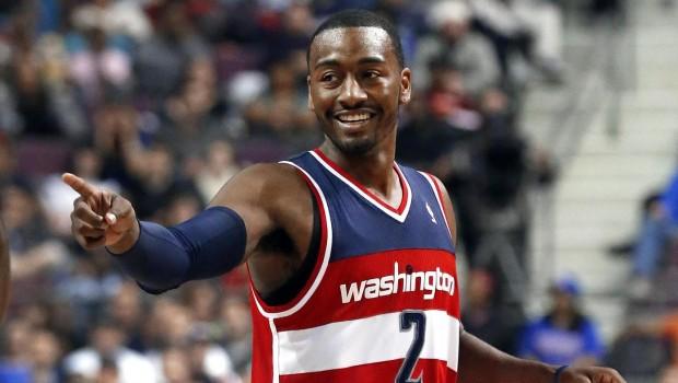 NBA Pronostici, Washington Wizards-Cleveland Cavaliers: Wall ci sarà