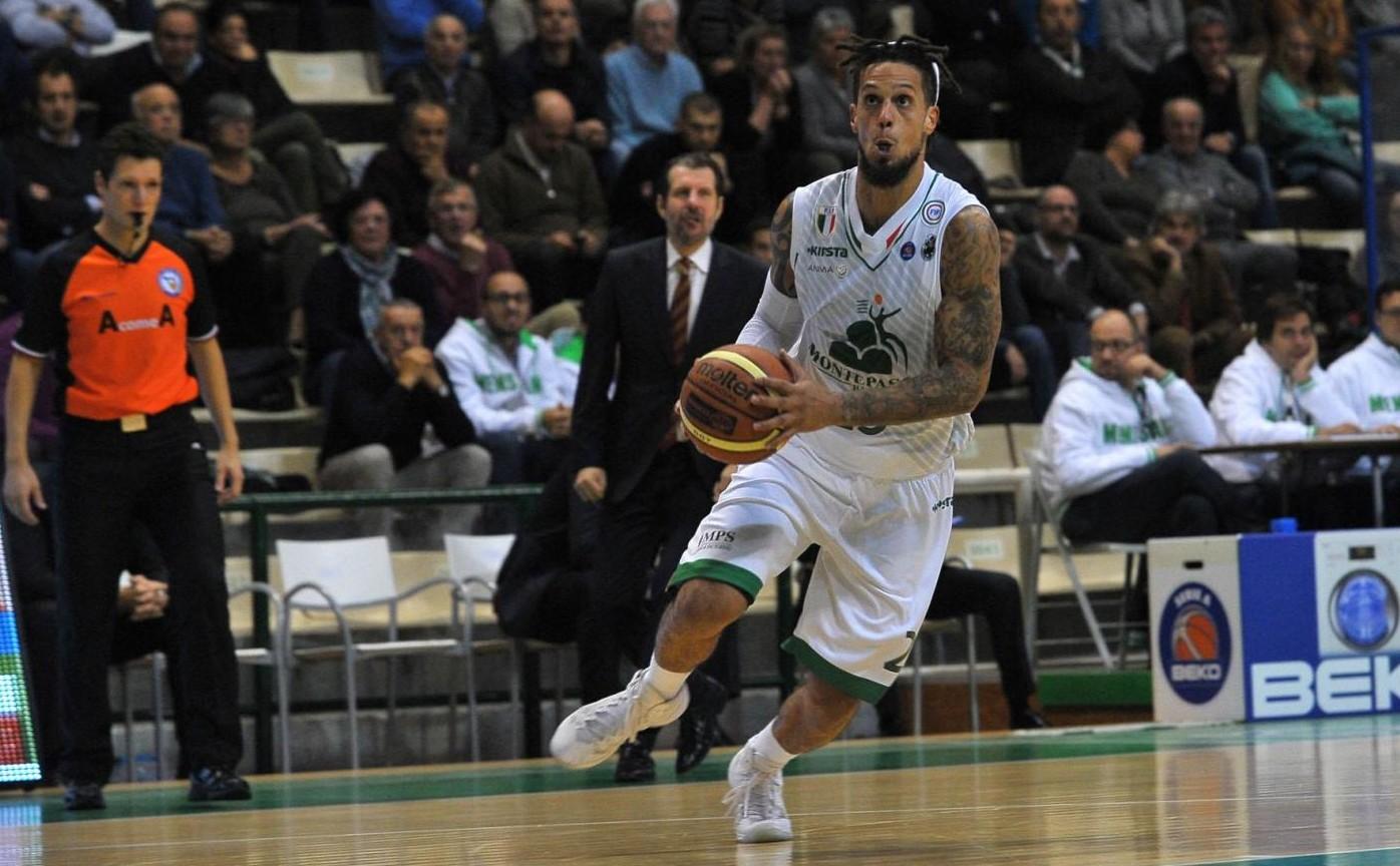 Serie A Basket sabato 9 dicembre