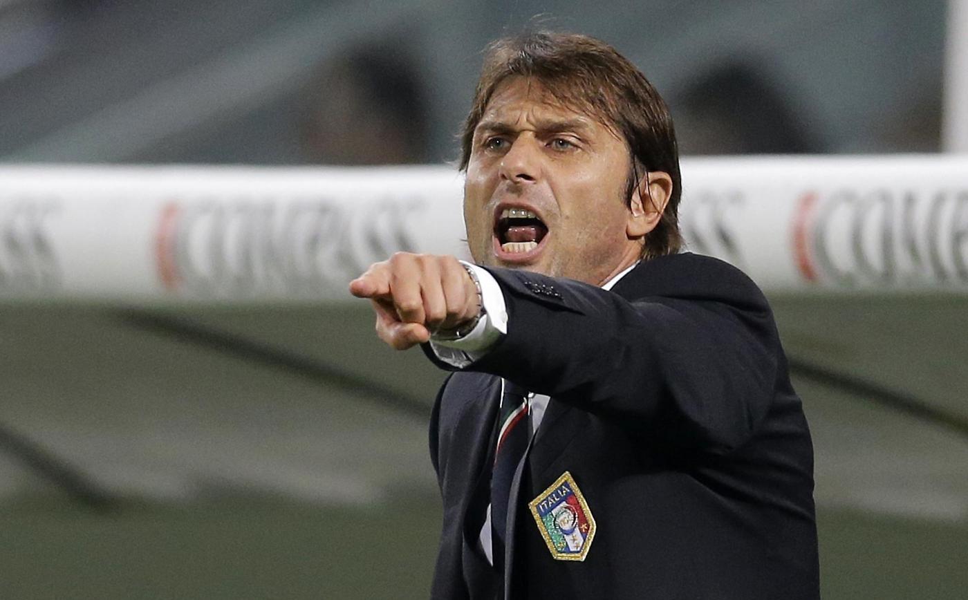 Conte Euro 2016
