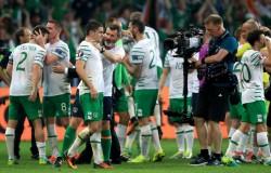 Irlanda Premier Division, Limerick-Shamrock Rovers 15 giugno: analisi e pronostico della giorna della massima divisione calcistica irlandese