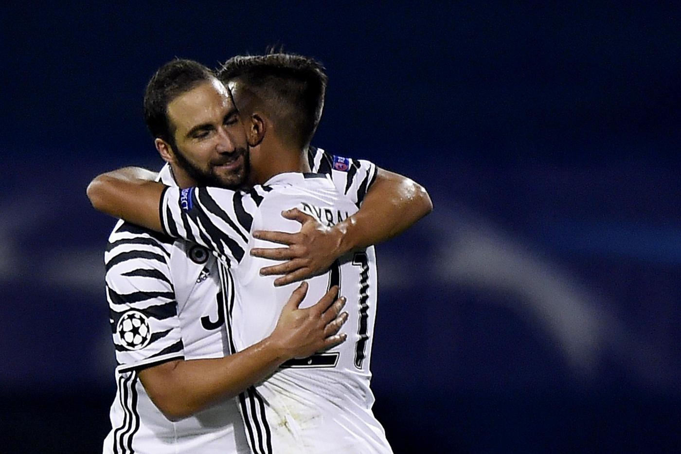 Barcellona-Juventus Champions League analisi probabili formazioni pronostico girone D 12 settembre 2017