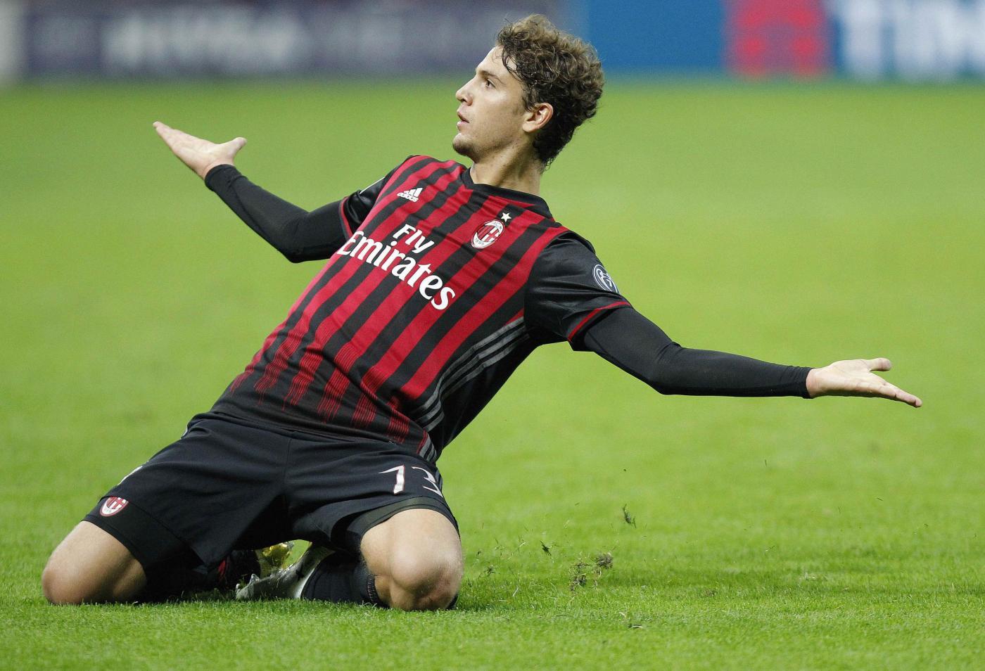 Locatelli-Sassuolo: l'affare con il Milan si sblocca!