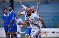 Catania-Cosenza 22 novembre, analisi e pronostico Coppa Italia serie C