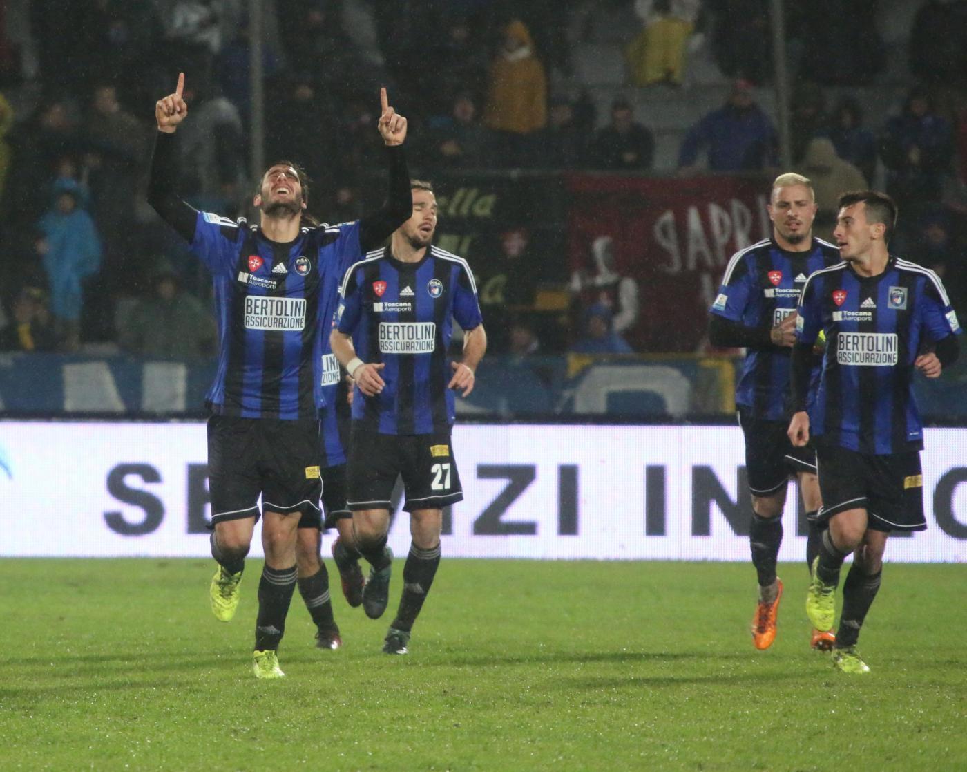 Serie C, Livorno-Pisa sabato 14 aprile: derby in alta quota per la Serie B