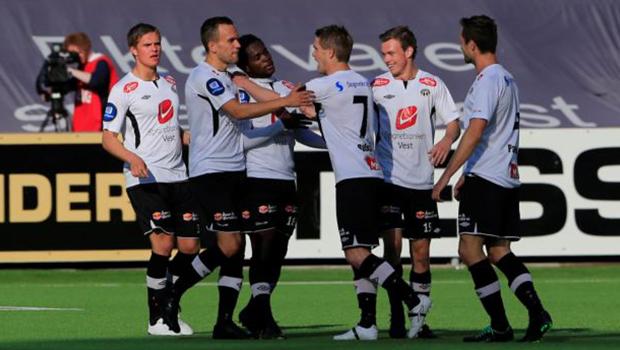 Norvegia OBOS-ligaen, Tromsdalen-Jerv 6 giugno: inizio da incubo per i locali