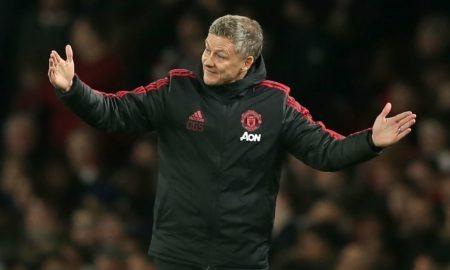 Manchester United-Burnley 29 gennaio