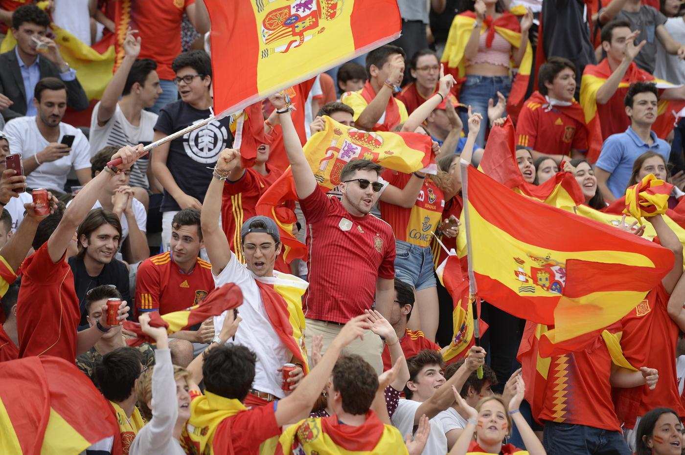 Segunda Division B Spagna 9 giugno: si giocano 4 gare dei play-off perdenti della Serie C spagnola. Restano 2 posti promozione.