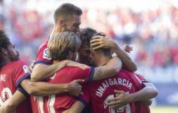 Osasuna-Barcellona B, pronostico dell'anticipo de LaLiga 2 giornata 11