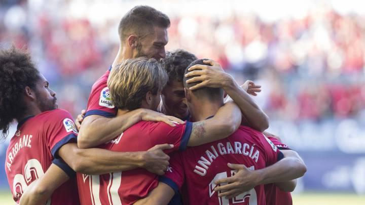 LaLiga2, Osasuna-Almeria sabato 8 settembre: analisi e pronostico della quarta giornata della seconda divisione spagnola