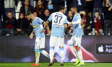 Cagliari-Spal 7 aprile: si gioca per la 31 esima giornata del campionato di Serie A. Gli spallini sono in grandissima condizione.