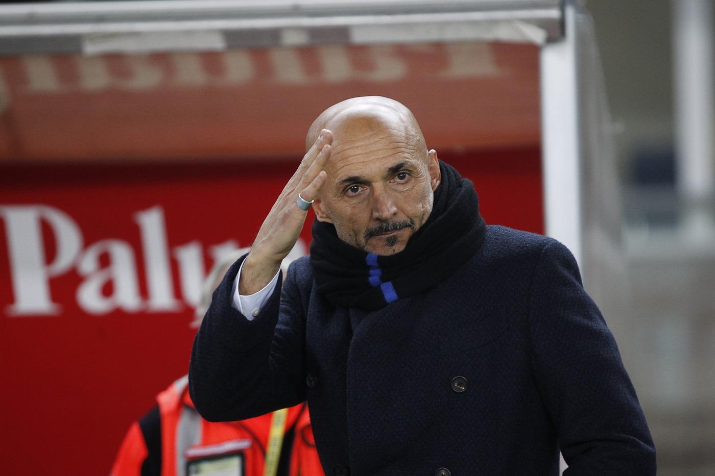 Parma-Inter sabato 9 febbraio
