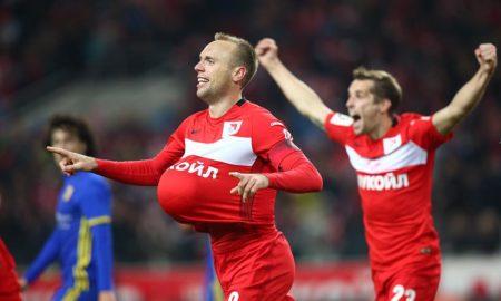 Rapid Vienna-Spartak Mosca 20 settembre: match della prima giornata del gruppo G di Europa League. I russi sono favoriti.