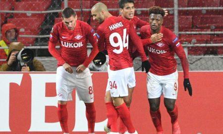 Russia Premier League domenica 2 dicembre. In Russia 16ma giornata della Premier League. Zenit primo a quota 34, +5 sul Krasnodar