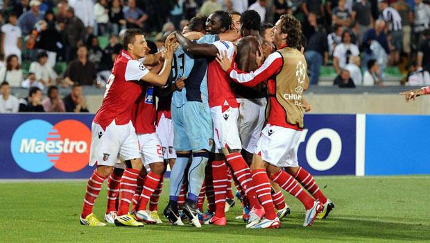 Primeira Liga, Sporting Braga-Belenenses: locali per tornare al sucesso