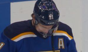 Pronostici NHL, le gare del 10 giugno, sesta sfida tra Blues e Bruins
