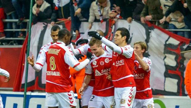 Bourg Peronnas-Reims 19 gennaio, analisi e pronostico Ligue 2