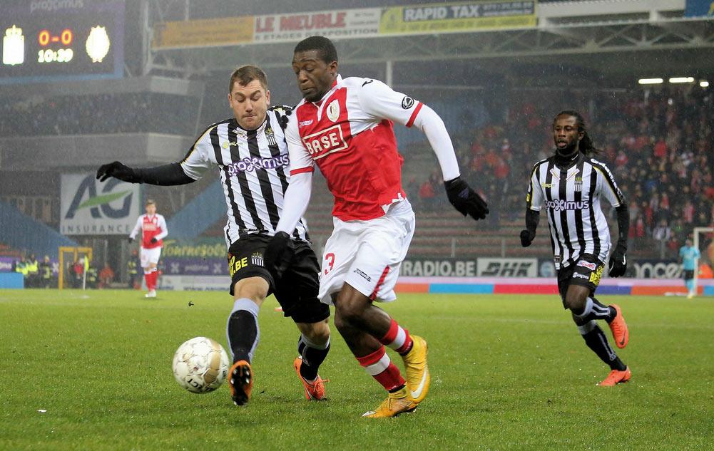 Charleroi-Gent 14 dicembre: si gioca per la 19 esima giornata del campionato del Belgio. Le 2 squadre stanno facendo bene.