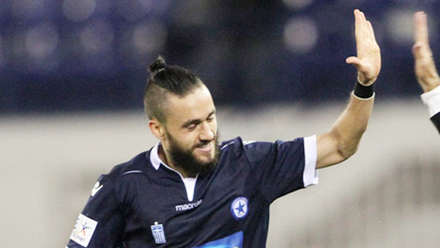 Atromitos-Panetolikos 14 gennaio, analisi e pronostico Super League Grecia