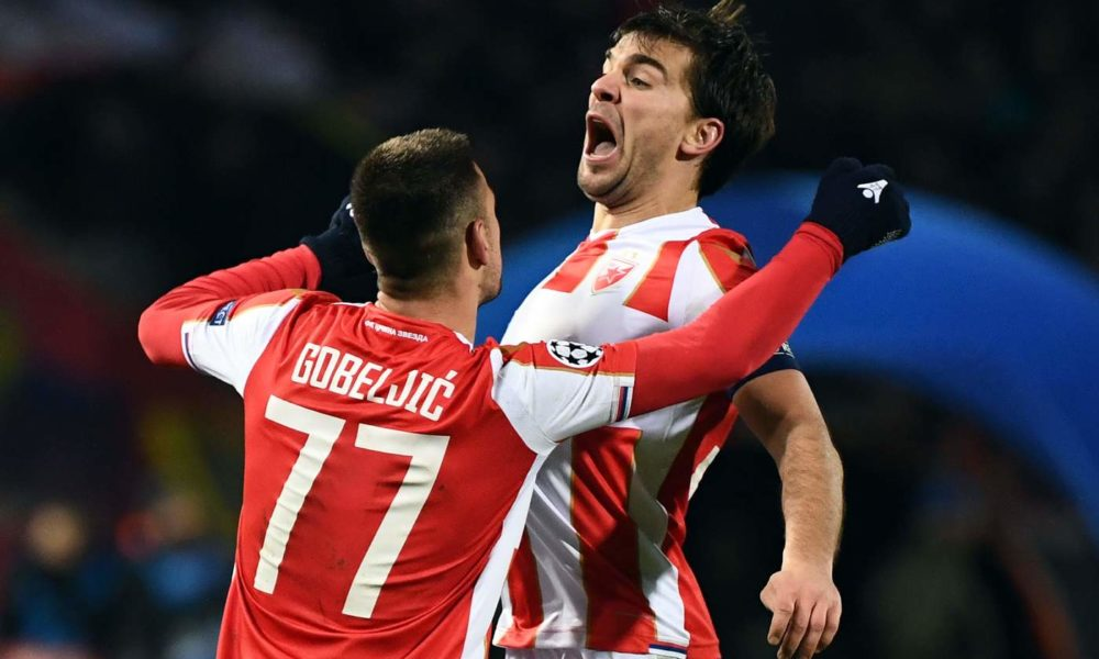 Super Liga Serbia 16 febbraio: riprende il campionato dopo la pausa invernale. La Stella Rossa è prima in classifica a quota 59 punti.