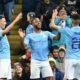Manchester City-Manchester Utd 29 gennaio efl cup