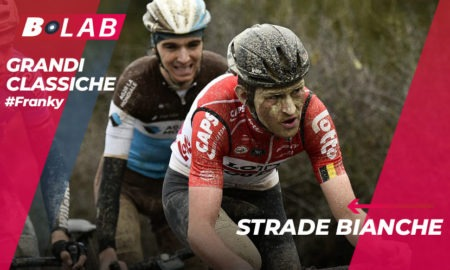 Strade Bianche 2019: favoriti, analisi del percorso e tutti i consigli per provare la cassa insieme al B-Lab nel blog di #Franky!