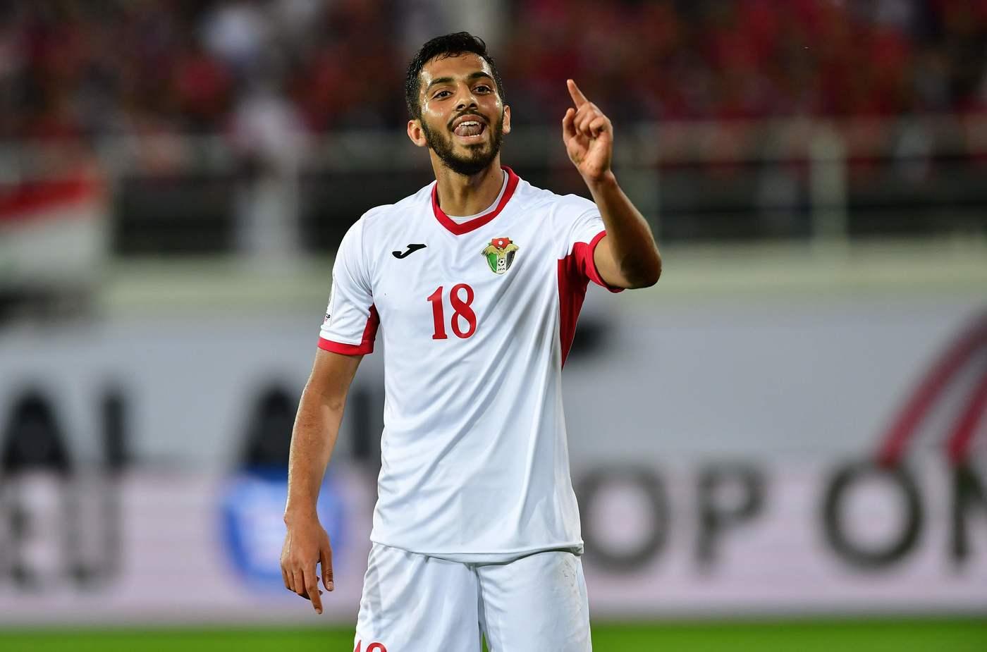 Coppa Asia 2019