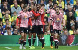 Sunderland-Burton 21 aprile