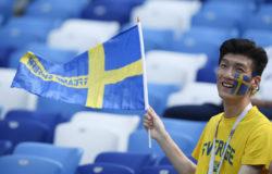 Allsvenskan 22 luglio