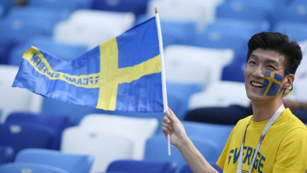 Svenska Cupen 3 luglio