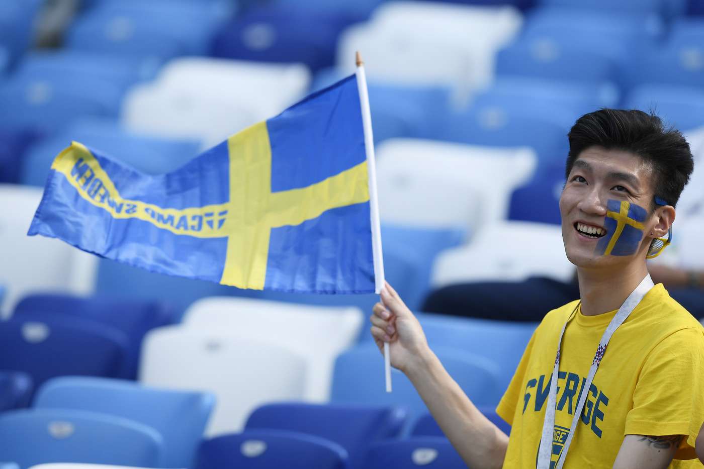 Allsvenskan 19 agosto