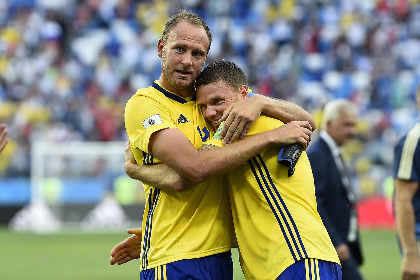 Svezia-Svizzera 3 luglio, analisi e pronostico Mondiali Russia 2018 ottavi di finale