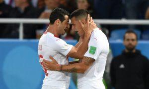 Qualificazioni Europei, Svizzera-Danimarca: è già sfida per il primato?