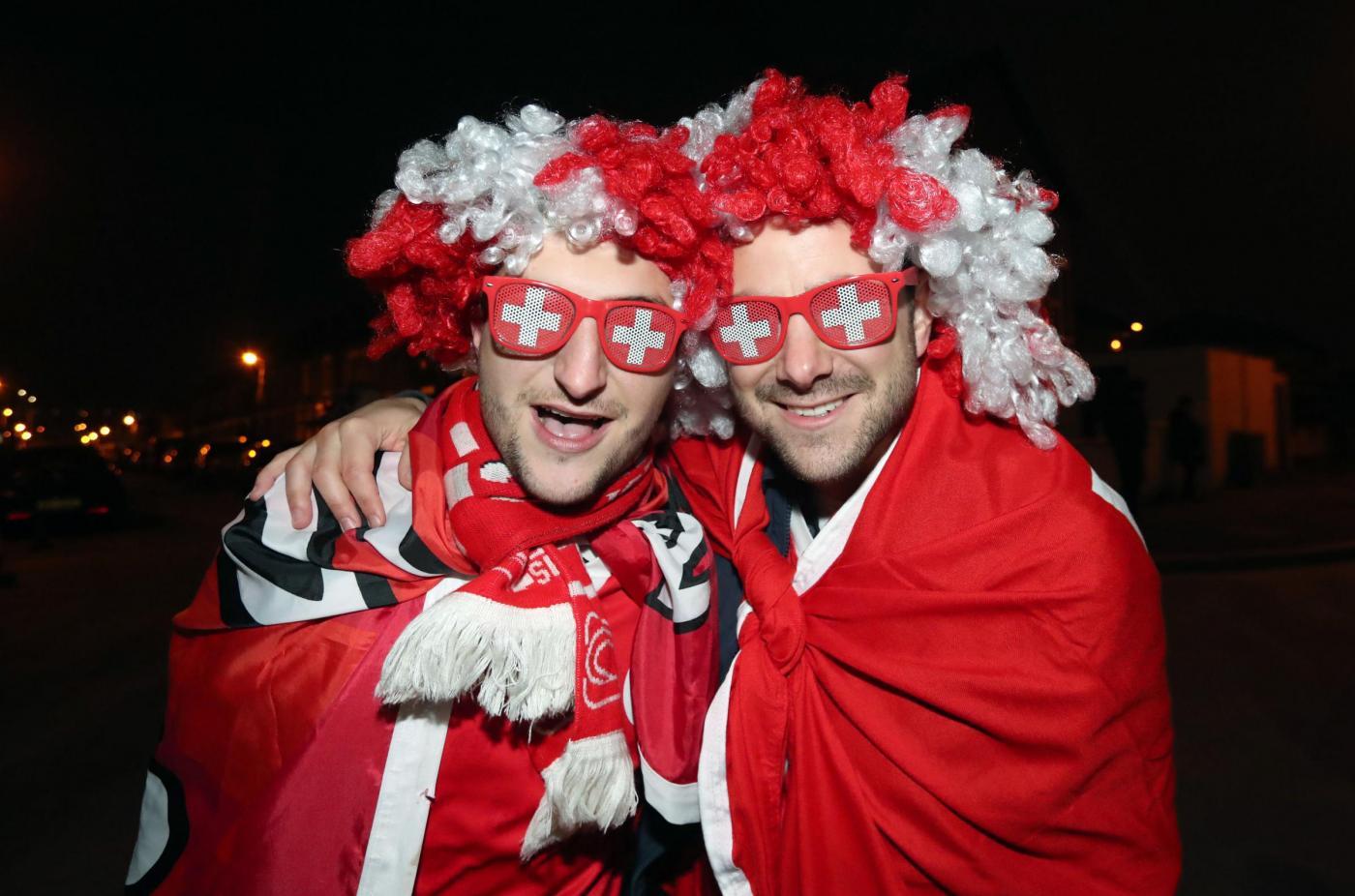 Svizzera Super League sabato 20 aprile. In Svizzera si chiude la 30ma giornata della Super League. Young Boys primo a quota 78, +25 sul Basilea