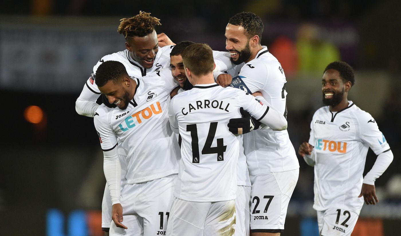 FA Cup, Swansea-Gillingham sabato 26 gennaio: analisi e pronostico dei 16esimi di finale della competizione inglese