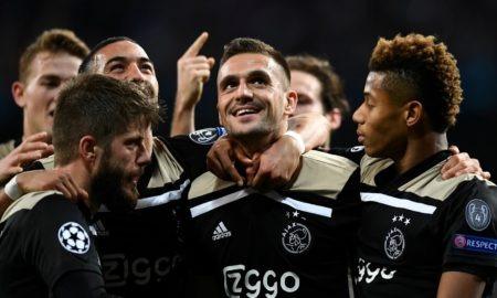Champions League, Ajax-Tottenham mercoledì 8 maggio: analisi e pronostico del ritorno della semifinale del torneo europeo