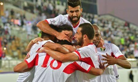 Coppa d'Asia, Palestina-Giordania martedì 15 gennaio: analisi e pronostico della terza giornata del girone B della manifestazione