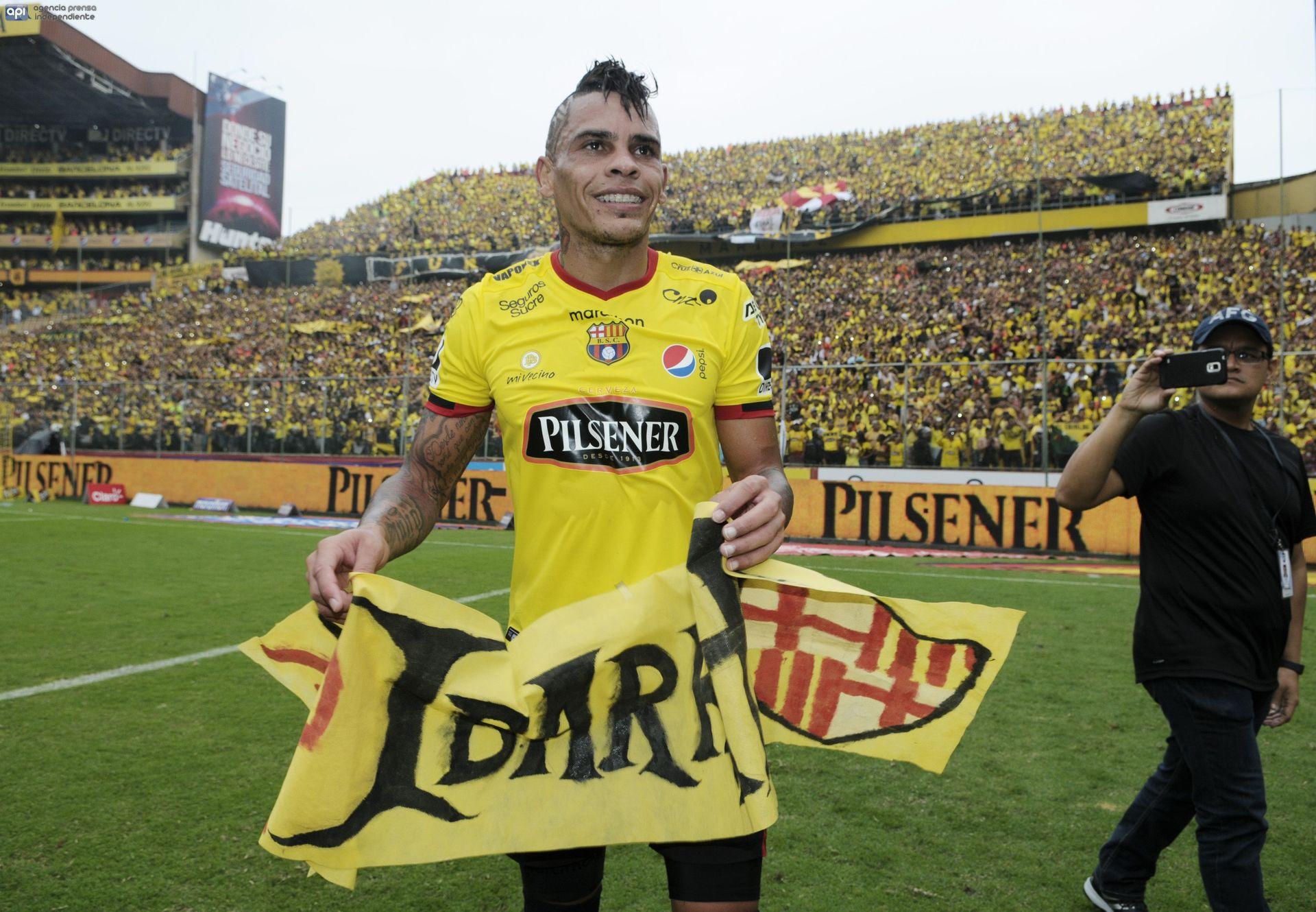 Serie A Ecuador quinta giornata sabato 18 agosto