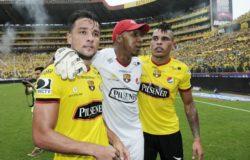 Serie A Ecuador domenica 25 marzo