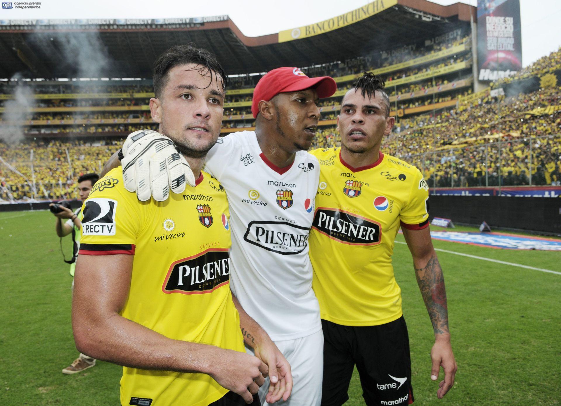 Serie A Ecuador, quindicesima giornata: bis di incontri