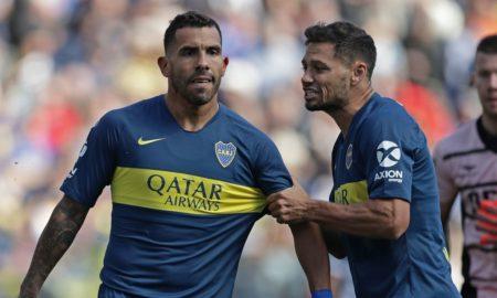 Superliga Argentina domenica 23 settembre