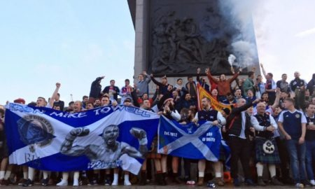 Premiership Scozia 11 maggio: si giocano 4 gare della Serie A scozzese. Sfide, dunque, nei gruppi scudetto, retrocessione e per lo spareggio.