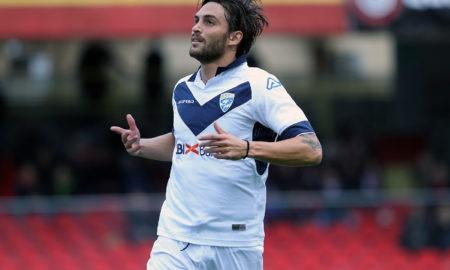 Brescia-Verona 11 novembre: si gioca per la 12 esima giornata del campionato di Serie B. Ostacolo duro per la squadra di Grosso.