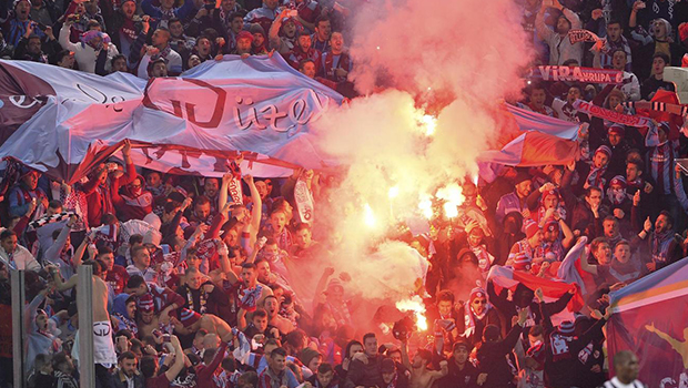 Super Lig, Trabzonspor-Erzurum BB lunedì 22 ottobre: analisi e pronostico del posticipo della nona giornata del torneo turco