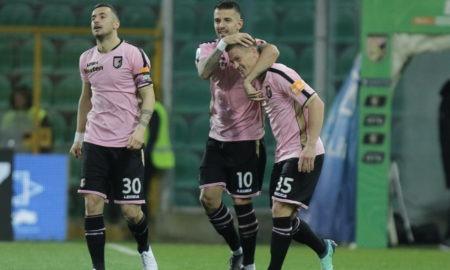 Serie B, Cosenza-Palermo sabato 30 marzo: analisi e pronostico della 30ma giornata della seconda divisione italiana