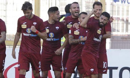 Serie C, Trapani-Cavese domenica 24 febbraio: analisi e pronostico della 28ma giornata della terza divisione italiana