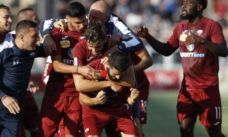 Coppa Italia C, Trapani-Viterbese mercoledì 10 aprile: analisi e pronostico della semifinale di ritorno della manifestazione