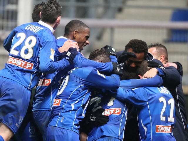 Troyes-Niort 14 settembre: si gioca per la settima giornata della Serie B del calcio francese. Gli ospiti non possono fallire.