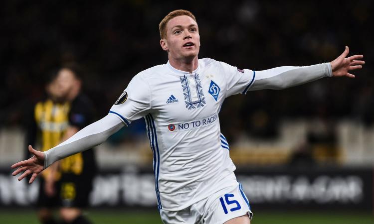 Europa League, Dinamo Kiev-Olympiakos: ucraini favoriti