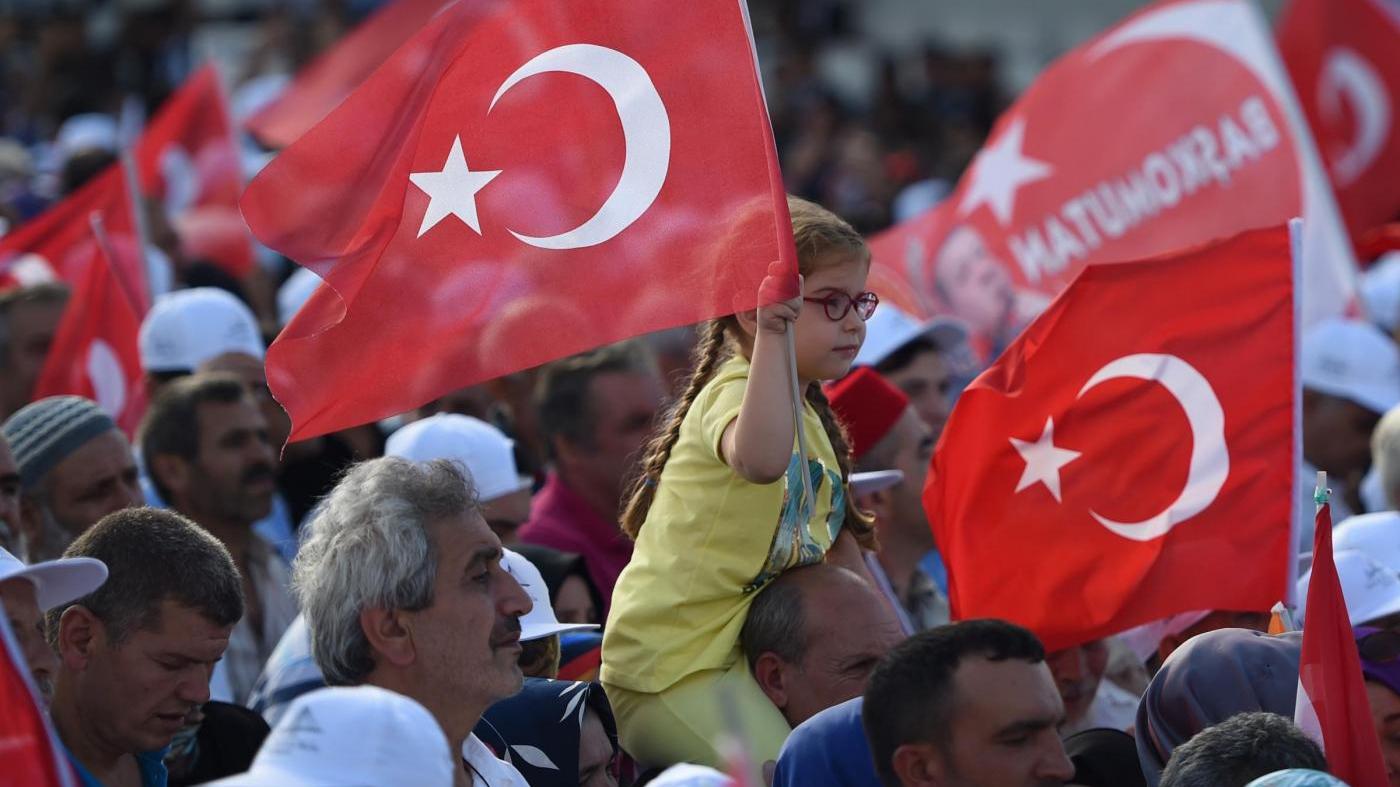 Coppa di Turchia 28 agosto