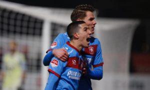 Pronostici Eerste Divisie 1 febbraio: over e goal Olanda B in UN CLICK!